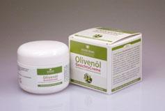 Olivenöl Kosmetik