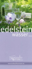 Edelstein Flyer