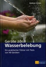 Geräte zur Wasserbelebung