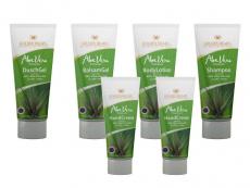 Aloe Vera Premium - Kosmetik Set