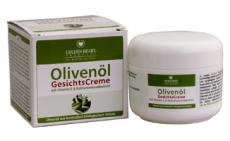 Olivenöl Gesichtscreme 50ml