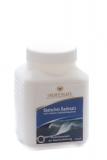 Basisches Badesalz mit reinem Edelsteinpulver 700 g